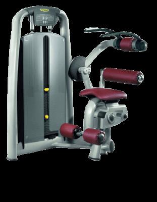 Pilvo raumenų treniruoklis