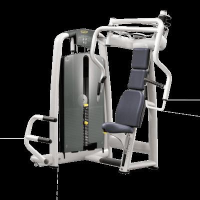 Krūtinės ir pečių raumenų treniruoklis