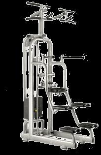 Kūno svorio kėlimo treniruoklis