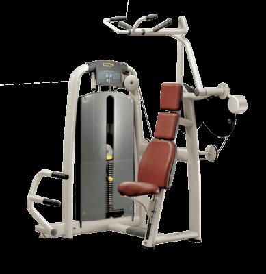 Rankų ir nugaros raumenų treniruoklis
