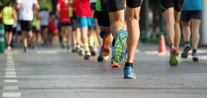 Kaip pasiruošti savo pirmajam maratonui?
