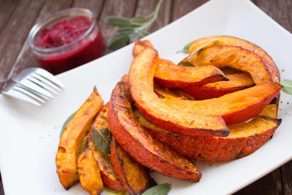 Mityba rudens sezonu – naudingi vaisiai ir daržovės