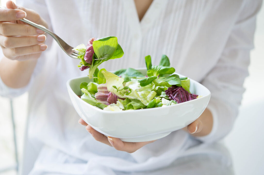 širdies sveikos mitybos planas
